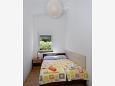 Bedroom 3 - Apartment A-4987-b - Apartments Supetarska Draga - Gonar (Rab) - 4987
