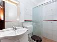 Bathroom - Apartment A-4987-c - Apartments Supetarska Draga - Gonar (Rab) - 4987