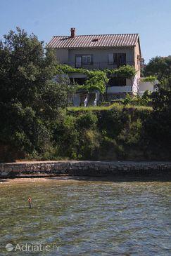 Property Supetarska Draga - Gonar (Rab) - Accommodation 4989 - Apartments near sea with sandy beach.