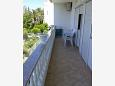 Balcony 2 - Apartment A-4990-b - Apartments Palit (Rab) - 4990