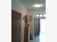 Hallway - Apartment A-4990-b - Apartments Palit (Rab) - 4990