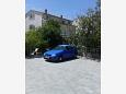 Parking lot Palit (Rab) - Accommodation 4990 - Apartments in Croatia.