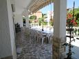 Shared terrace - Apartment A-4990-a - Apartments Palit (Rab) - 4990