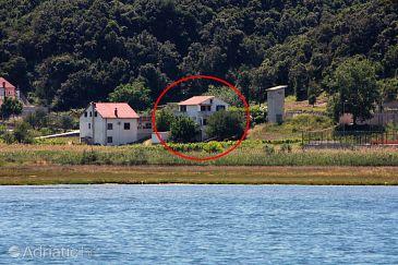 Property Supetarska Draga - Donja (Rab) - Accommodation 4991 - Apartments in Croatia.