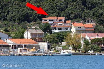 Supetarska Draga - Donja, Rab, Property 4992 - Apartments and Rooms u Hrvatskoj.