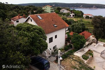 Property Supetarska Draga - Gonar (Rab) - Accommodation 4999 - Apartments with sandy beach.
