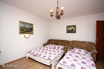 Apartment A-5001-b - Apartments Barbat (Rab) - 5001