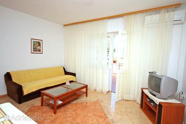 Apartment A-5007-a - Apartments Banjol (Rab) - 5007
