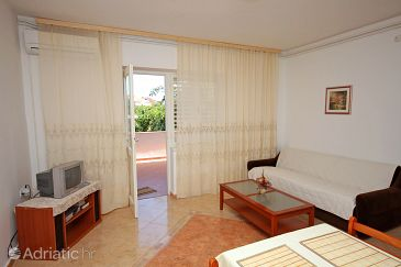 Apartment A-5007-b - Apartments Banjol (Rab) - 5007