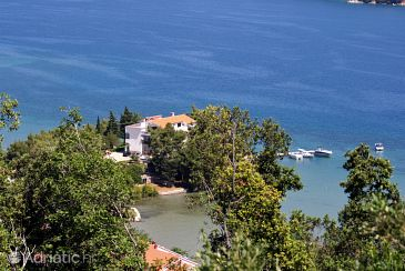 Property Supetarska Draga - Donja (Rab) - Accommodation 5013 - Apartments and Rooms near sea.