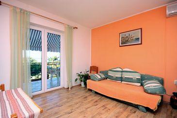 Apartament A-5016-b - Apartamenty Supetarska Draga - Gonar (Rab) - 5016