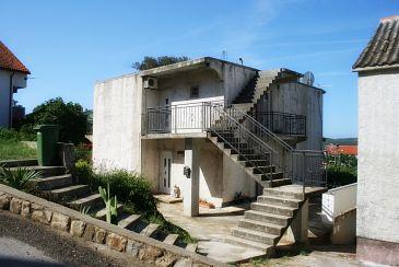 Supetarska Draga - Gonar, Rab, Obiekt 5016 - Apartamenty z piaszczystą plażą.