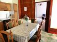 Dining room - Apartment A-5018-d - Apartments Kampor (Rab) - 5018