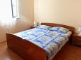 Bedroom 2 - Apartment A-5018-d - Apartments Kampor (Rab) - 5018