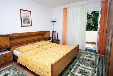 Room S-5021-d - Rooms Banjol (Rab) - 5021