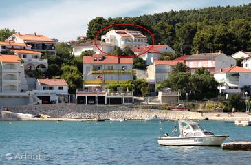Property Banjol (Rab) - Accommodation 5022 - Apartments and Rooms in Croatia.