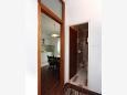 Hallway - Apartment A-5023-a - Apartments Supetarska Draga - Donja (Rab) - 5023