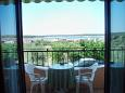 Balcony - Apartment A-5026-b - Apartments Barbat (Rab) - 5026