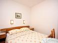 Bedroom - Apartment A-5026-c - Apartments Barbat (Rab) - 5026