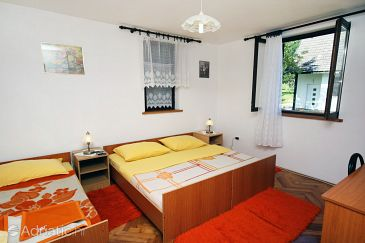 Room S-5027-c - Apartments and Rooms Poljanak (Plitvice) - 5027