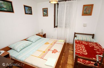 Room S-5027-d - Apartments and Rooms Poljanak (Plitvice) - 5027