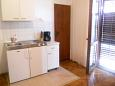 Kitchen - Apartment A-5030-c - Apartments Supetarska Draga - Donja (Rab) - 5030