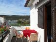 Terrace - Apartment A-5030-c - Apartments Supetarska Draga - Donja (Rab) - 5030