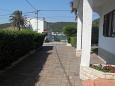 Supetarska Draga - Donja, Rab, Parking lot 5030 - Apartments blizu mora.