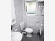 Bathroom 2 - Apartment A-5040-c - Apartments Palit (Rab) - 5040