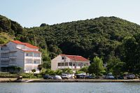Apartments by the sea Supetarska Draga - Donja (Rab) - 5045