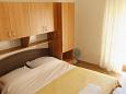 Bedroom 1 - Apartment A-5050-a - Apartments Suha Punta (Rab) - 5050