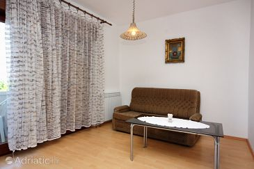 Apartment A-5054-a - Apartments Supetarska Draga - Gornja (Rab) - 5054