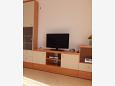 Living room - Apartment A-5054-c - Apartments Supetarska Draga - Gornja (Rab) - 5054