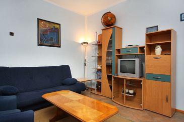 Apartament A-5055-a - Apartamenty Supetarska Draga - Gornja (Rab) - 5055