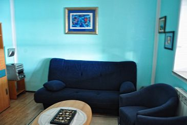 Apartment A-5055-c - Apartments Supetarska Draga - Gornja (Rab) - 5055