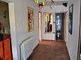 Hallway - Apartment A-5055-c - Apartments Supetarska Draga - Gornja (Rab) - 5055