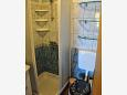 Bathroom - Apartment A-5055-c - Apartments Supetarska Draga - Gornja (Rab) - 5055