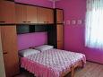 Bedroom 1 - Apartment A-5055-c - Apartments Supetarska Draga - Gornja (Rab) - 5055