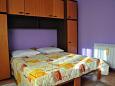 Bedroom 2 - Apartment A-5055-c - Apartments Supetarska Draga - Gornja (Rab) - 5055
