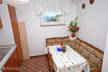 Apartment A-5056-a - Apartments Kampor (Rab) - 5056