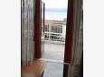 Dining room - Apartment A-506-f - Apartments Brist (Makarska) - 506