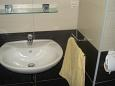 Bathroom - Apartment A-506-f - Apartments Brist (Makarska) - 506