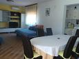 Dining room - Apartment A-5060-c - Apartments Supetarska Draga - Donja (Rab) - 5060