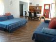 Living room - Apartment A-5060-c - Apartments Supetarska Draga - Donja (Rab) - 5060