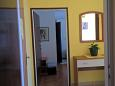 Hallway - Apartment A-5060-d - Apartments Supetarska Draga - Donja (Rab) - 5060