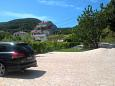 Parking lot Supetarska Draga - Donja (Rab) - Accommodation 5060 - Apartments in Croatia.