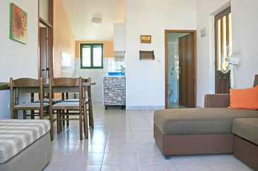 Apartment A-5062-e - Apartments Jezera (Murter) - 5062