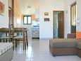 Dining room - Apartment A-5062-e - Apartments Jezera (Murter) - 5062