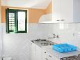 Kitchen - Apartment A-5062-e - Apartments Jezera (Murter) - 5062
