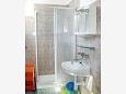 Bathroom - Apartment A-5063-c - Apartments Jezera (Murter) - 5063